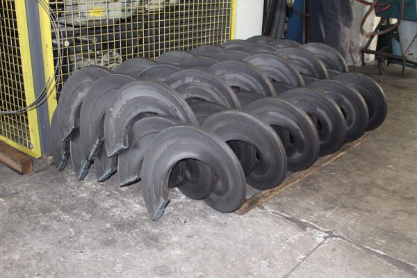 spirali-da-piatto-Mille-srl-soluzioni meccaniche-smaltimento3
