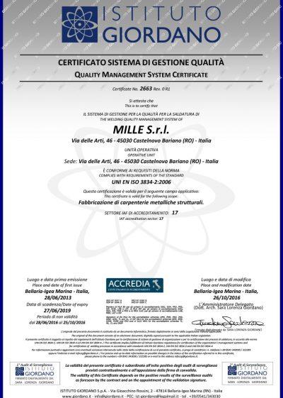 certificato-UNI-EN-3834-2-mille-srl