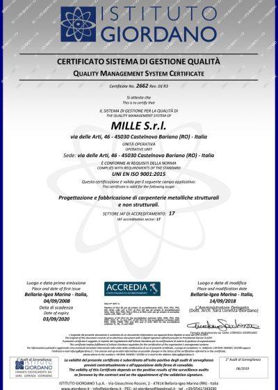 certificato-UNI-EN-90012015-mille-srl